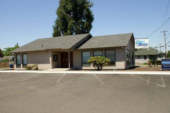 Stayton office